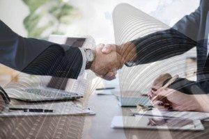 fusion de empresas, fusion por absorcion