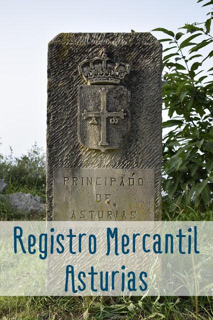 registro mercantil de asturias