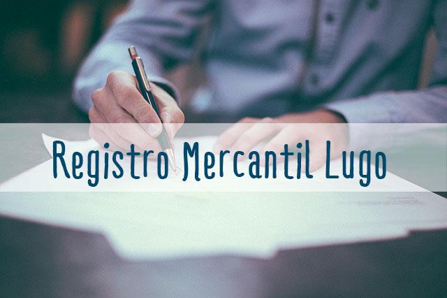 registro mercantil de lugo