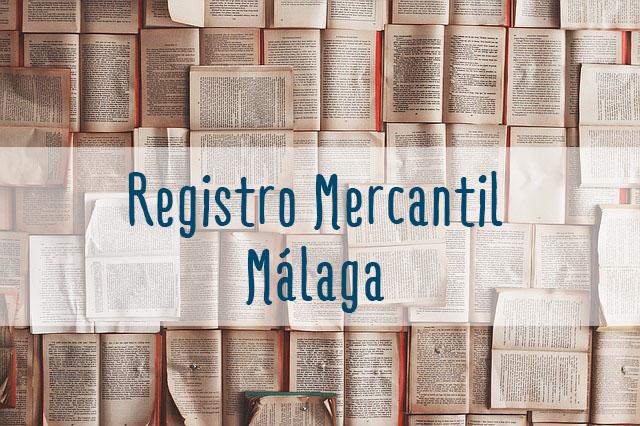 registro mercantil de malaga, borme malaga