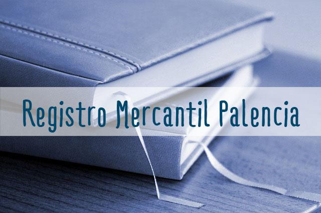 registro mercantil de palencia